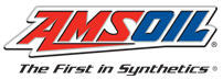 Amsoil First In Synthetics Logo