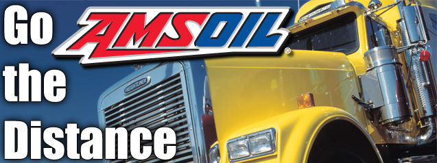 Amsoil Products For Semi-Trucks